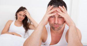 ضعف الانتصاب: علاج مذهل و مقويات و اسباب