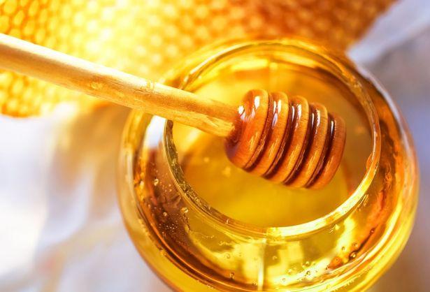 تكبير القضيب بالعسل