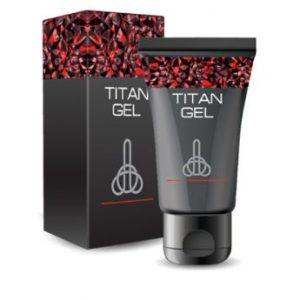 تيتان جل لزيادة القوة الجنسية