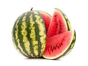البطيخ لتكبير الذكر