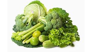 الخضراوات لتكبير الذكر