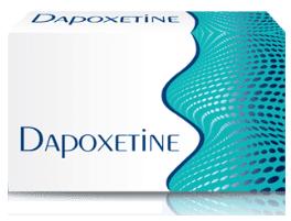 دابوكسيتين لعلاج القذف السريع