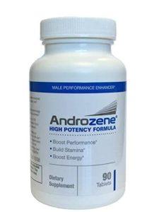 Androzene لعلاج سرعة القذف وعلاج الضعف الجنسي