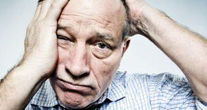 محاربة سن اليأس لدى الرجال (مهم لمن هم فوق سن ال 50 عام)