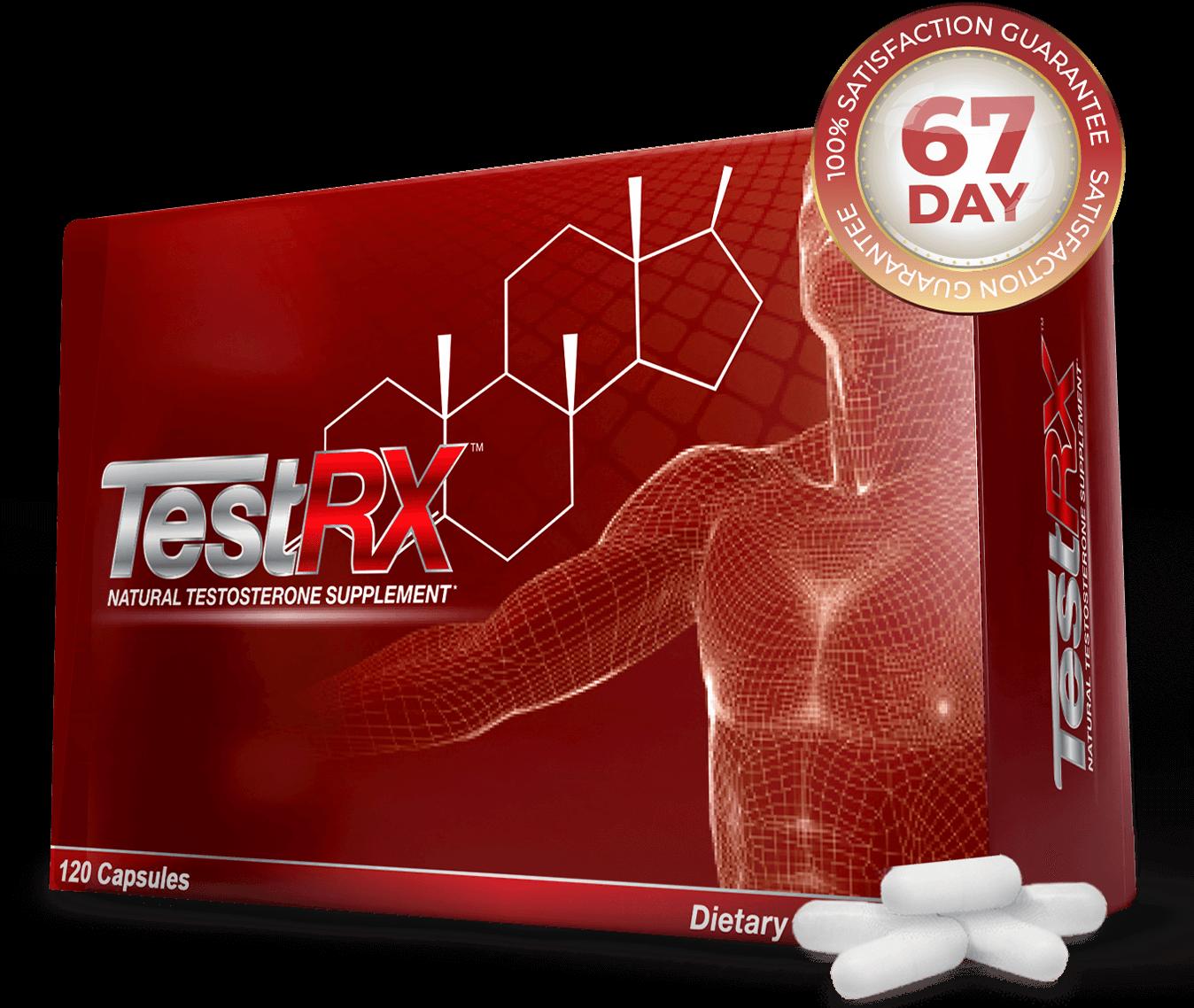 زيادة هرمون الذكورة التستوستيرون كيف يتم ذلك